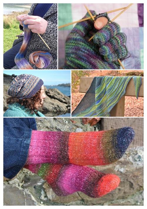 Utilitarian knitting 3