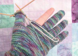 Revisiting Araucania Gloves