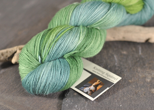 KS Merino Sock Yarn 2