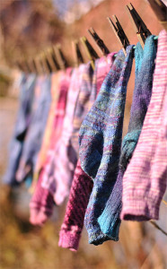 What is the Perfect Basic Sock Pattern
