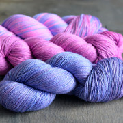 KS Merino Silk 4ply