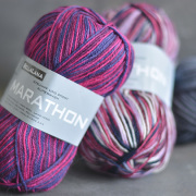 BellaLana Marathon Sock Yarn