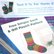 Starter Knitting Kits