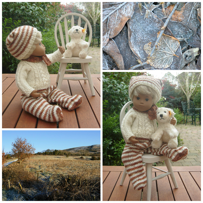 Sasha Autumn Landscape Collection