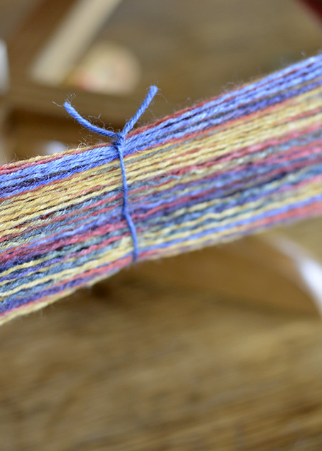 Figure of Eight Ties