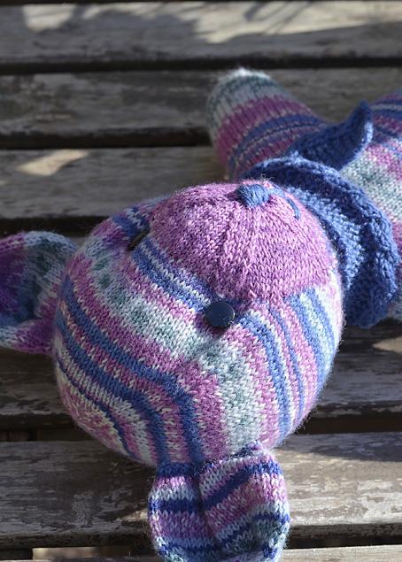 Arne & Carlos Teddy Bear 5