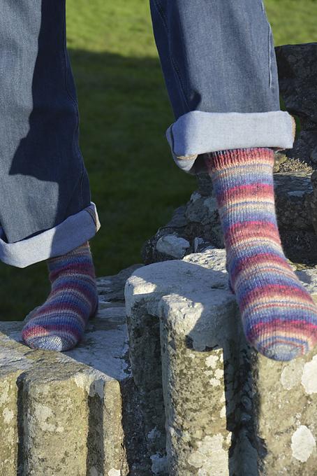 Little Prince Socks