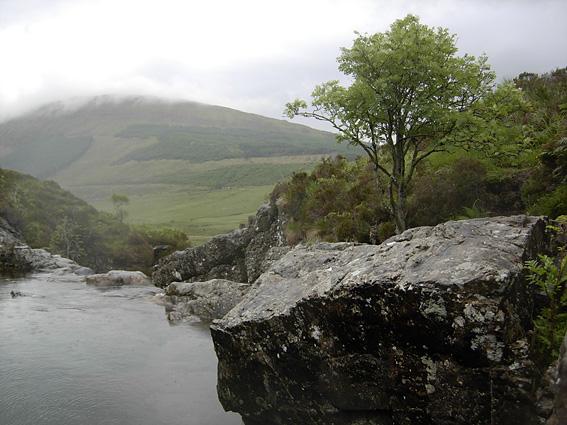 Fairy Pools Skye