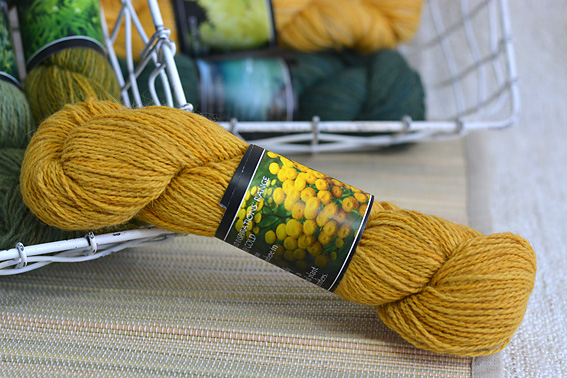 Shilasdair Luxury 4ply