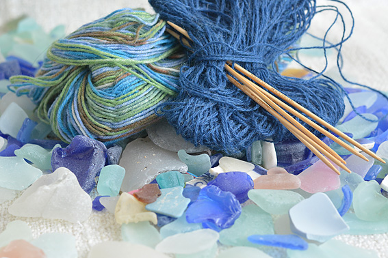 Beachcombing Socks Yarn