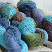 KS Sock Yarn Opal Base
