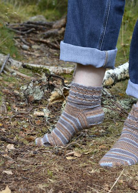 Cuff Socks 17