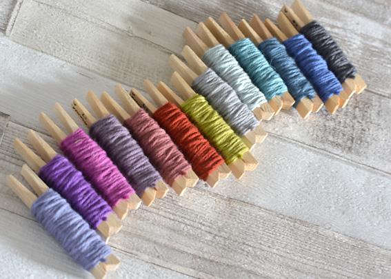Cashmerino Crochet Throw 6