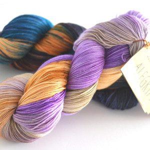 Manos del Uruguay Alegria Sock Yarn