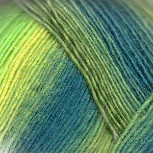 Lang Jawoll Magic Dégradé Sock Yarn