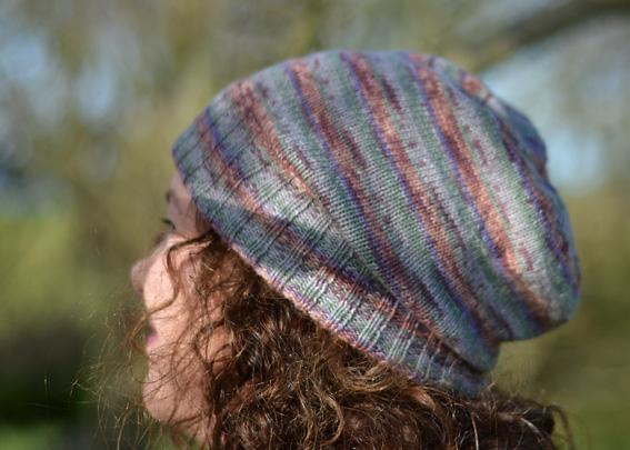 Opal Schafepate Hat