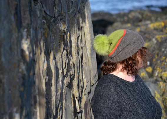 Buachaille Colour Block Hat