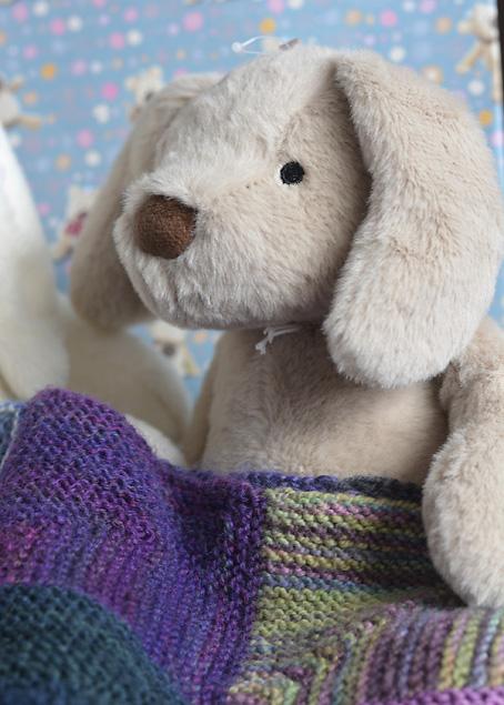Friday Night Knit Club Knit Two