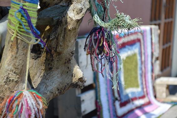 Sheep's Head Yarn Festival Kilcrohane