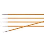 Knit Pro Zing 2.25 mm Amber