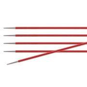 Knit Pro Zing 2.5 mm Garnet