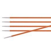 Knit Pro Zing 2.75 mm Carnelian