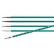 Knit Pro Zing 3.25 mm Emerald