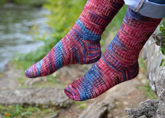 Alegria Socks