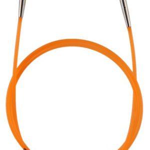 knitpro 80cm interchangeable needle cable