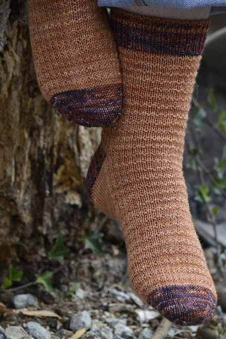 Touch of Elegance Socks