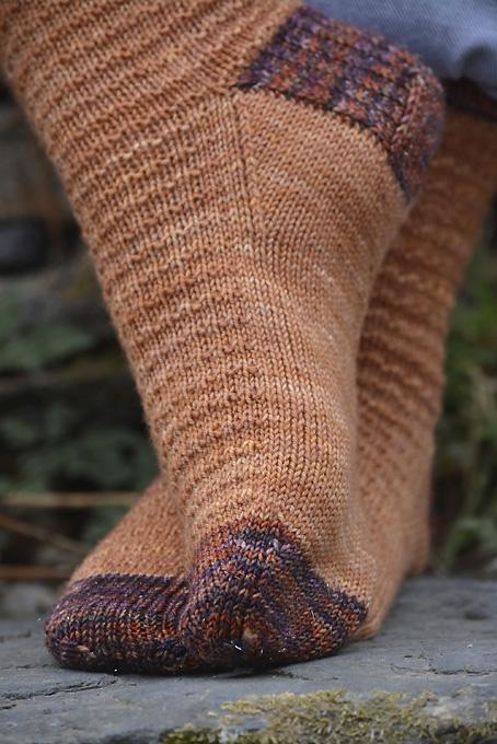 Touch of Elegance Socks