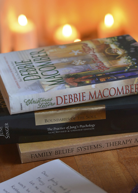 Christmas Letters Debbie Macomber
