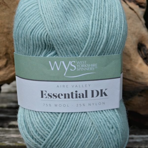 601 Cloud WYS Aire Valley Essential DK