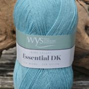 602 Light Turquoise Aire Valley Essential DK