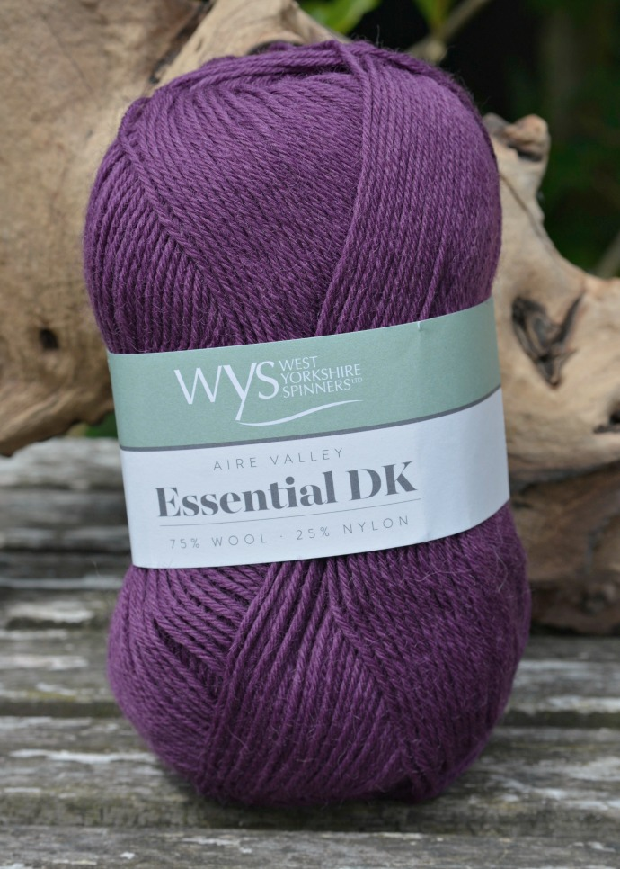 west yorkshire spinners dk