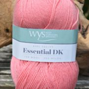 607 Rose WYS Aire Valley Essential DK