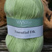 609 Light Green WYS Aire Valley Essential DK