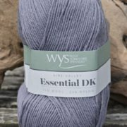 610 Slate WYS Aire Valley Essential DK
