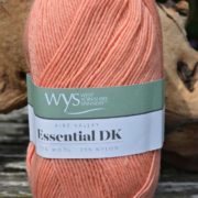 611 Apricot WYS Aire Valley Essential DK