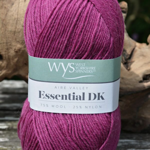 618 Orchid WYS Aire Valley Essential DK