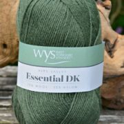 619 Mid Green WYS Aire Valley Essential DK