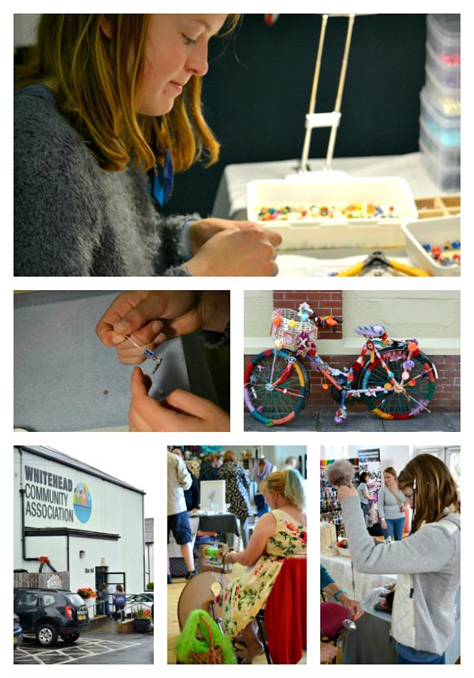 Yarnfolk Festival of Wool 2017