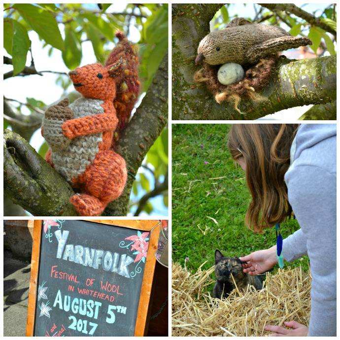 Yarnfolk Festival of Wool 2017